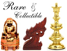 Chess Collectors' Items